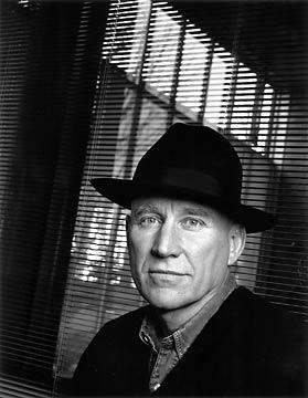 Sebastiâo Salgado photographed by Pierre-Olivier Deschamps, 1997