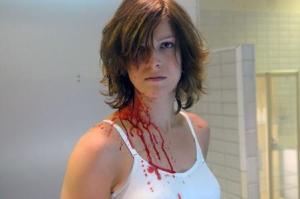 Alexia Barlier es Kali (Xavier Lahache para Canal+)